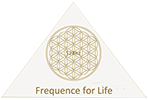 Frequence for Life – Anna-Karin Holm Perrin Logotyp